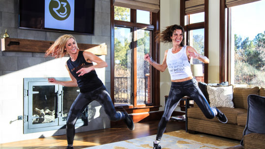 How to Commit to a Fitness Routine: Learn how to let go of all your excuses and finally commit to a fitness routine once and for all!