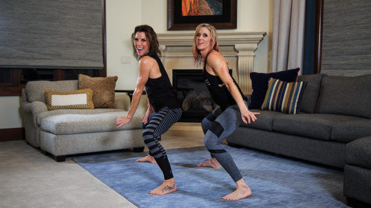 Why try HIIT? It's the most effective cardio available! Check out our tips for getting the most out of your cardio workouts and learn why you should try REB3L Groove for your cardio routine!