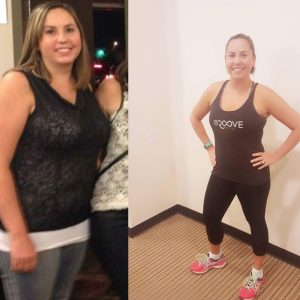 reb3l  high intensity at home dance fitness and toning